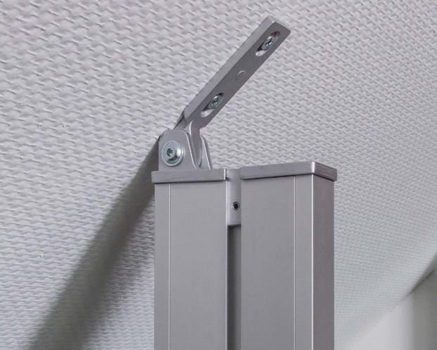 Dachschrägenadapter für offenes Schranksystem PREMIUM