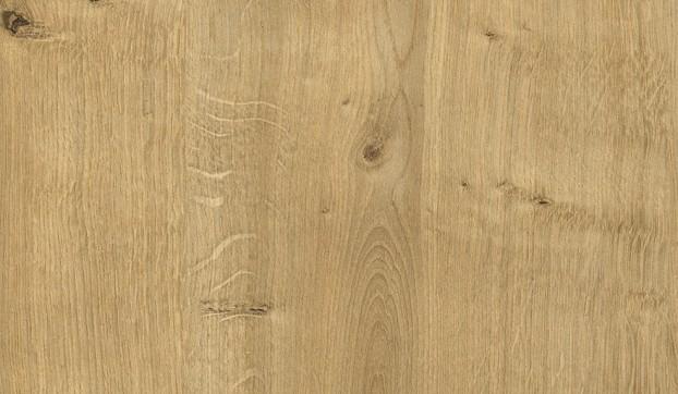 Holzmuster SOFT, Weiß Melamin