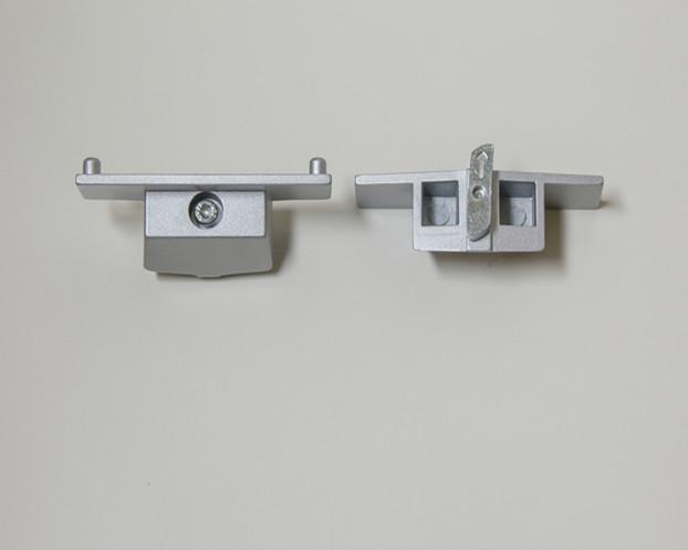 Korpushalter für offenes Schranksystem PREMIUM
